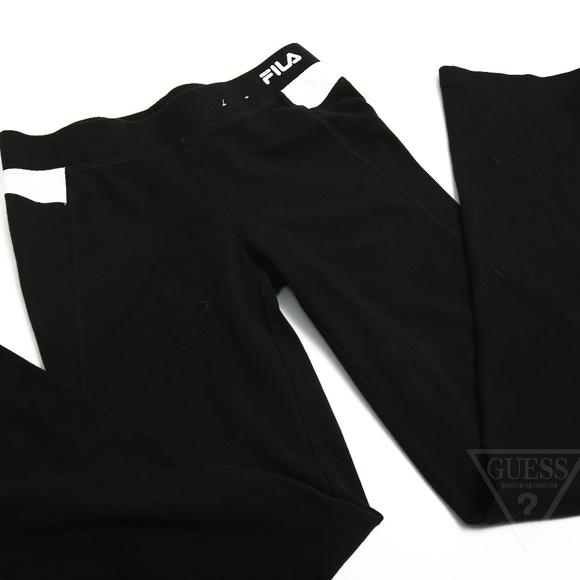 93dd704877e6 Fila Pants - Womens FILA SPORT leggins work out pants - XS